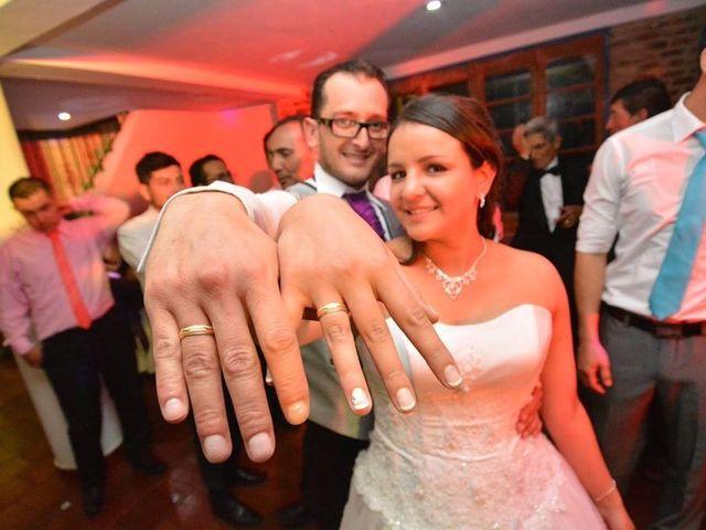 El matrimonio de Oscar y Natalia en La Calera, Cundinamarca 5
