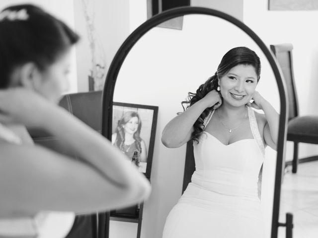 El matrimonio de Anny Lorena y Cristian en Manizales, Caldas 2