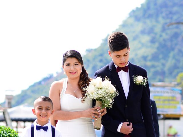 El matrimonio de Anny Lorena y Cristian en Manizales, Caldas 7