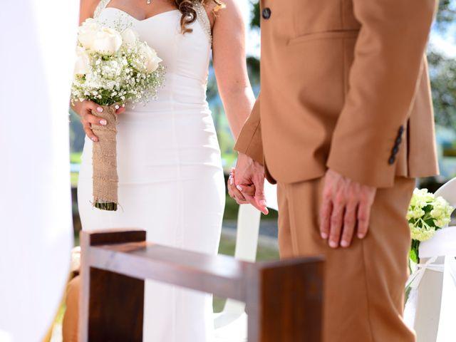 El matrimonio de Anny Lorena y Cristian en Manizales, Caldas 9
