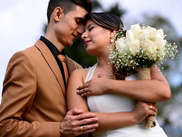 El matrimonio de Anny Lorena y Cristian en Manizales, Caldas 12
