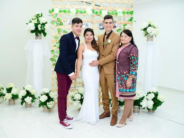 El matrimonio de Anny Lorena y Cristian en Manizales, Caldas 14