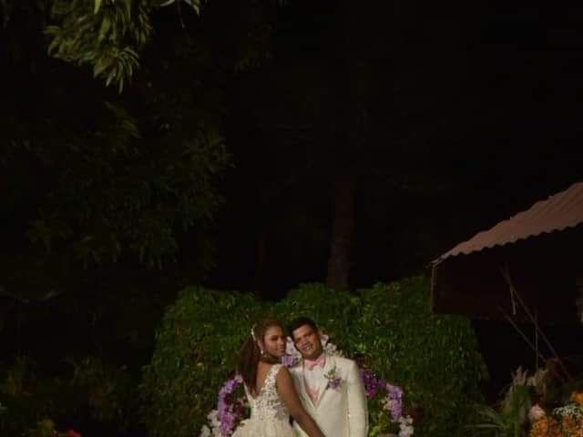 El matrimonio de Yair  y Luisa  en Cali, Valle del Cauca 1