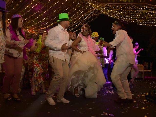 El matrimonio de Yair  y Luisa  en Cali, Valle del Cauca 2