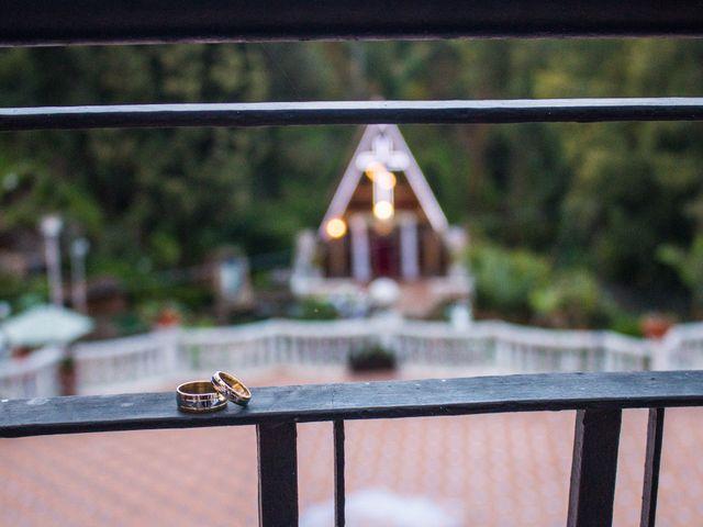 El matrimonio de Jonathan y Carolina en La Calera, Cundinamarca 3