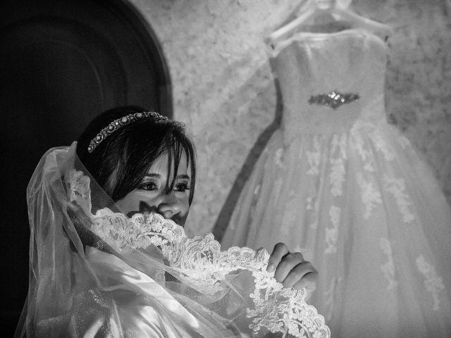 El matrimonio de Jonathan y Carolina en La Calera, Cundinamarca 4