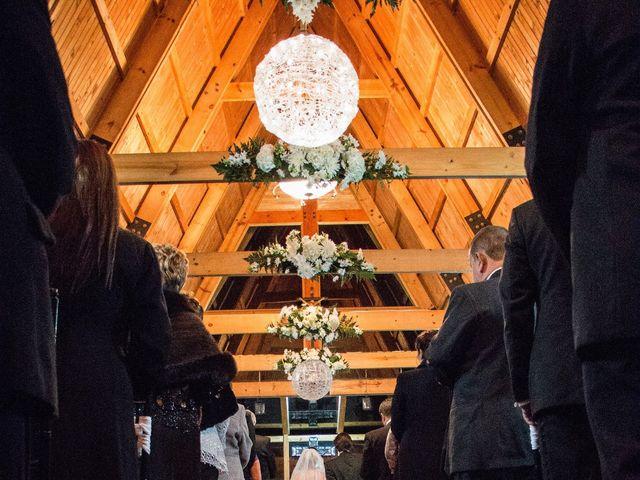 El matrimonio de Jonathan y Carolina en La Calera, Cundinamarca 7