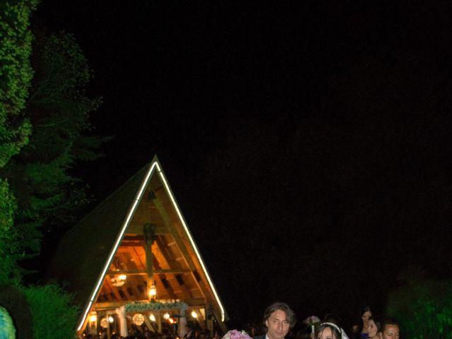 El matrimonio de Jonathan y Carolina en La Calera, Cundinamarca 8