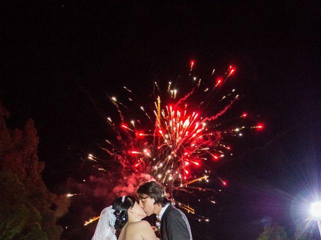 El matrimonio de Jonathan y Carolina en La Calera, Cundinamarca 9