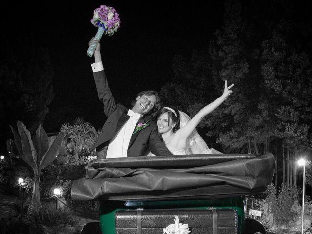 El matrimonio de Jonathan y Carolina en La Calera, Cundinamarca 10