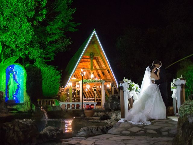 El matrimonio de Jonathan y Carolina en La Calera, Cundinamarca 11