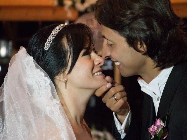 El matrimonio de Jonathan y Carolina en La Calera, Cundinamarca 2