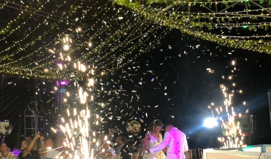 El matrimonio de Yair  y Luisa  en Cali, Valle del Cauca