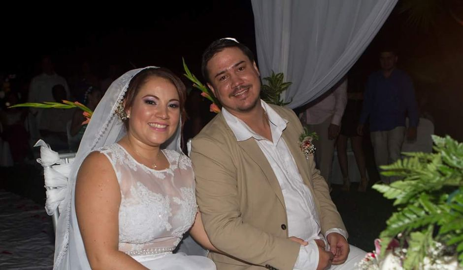 El matrimonio de John   y Angie   en Palmira, Valle del Cauca