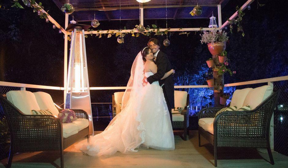 El matrimonio de Jonathan y Carolina en La Calera, Cundinamarca