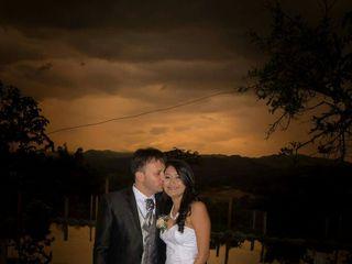 El matrimonio de Vanessa  y Julian  3