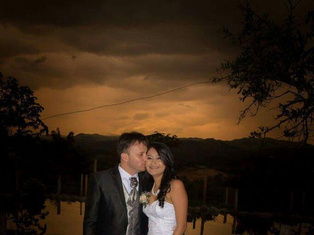 El matrimonio de Julian  y Vanessa  en Popayán, Cauca 4