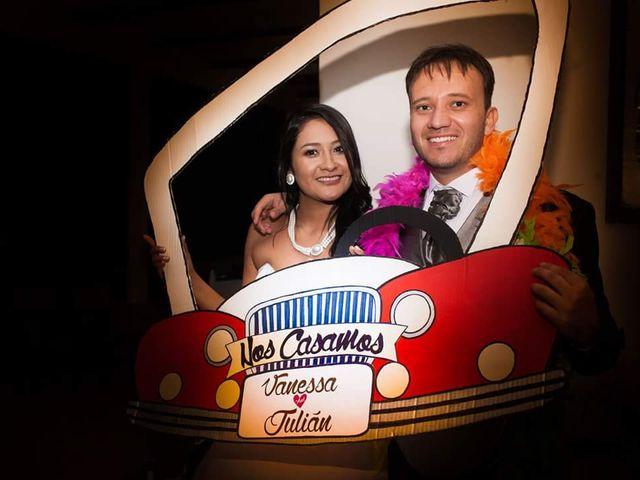 El matrimonio de Julian  y Vanessa  en Popayán, Cauca 12