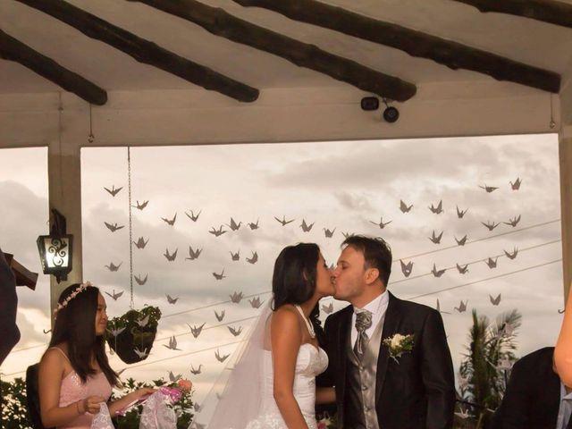 El matrimonio de Julian  y Vanessa  en Popayán, Cauca 13