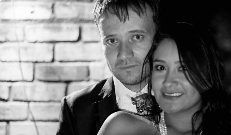 El matrimonio de Julian  y Vanessa  en Popayán, Cauca