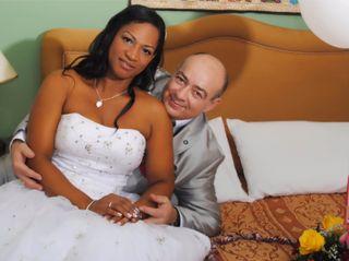 El matrimonio de Sofía  y José Esteban 2