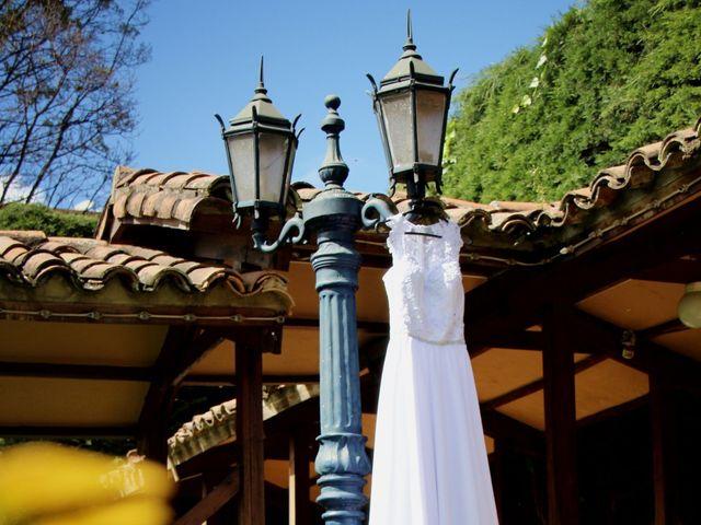 El matrimonio de Marcos y Johanna en Bogotá, Bogotá DC 4