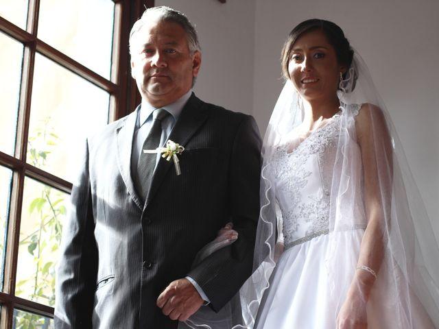 El matrimonio de Marcos y Johanna en Bogotá, Bogotá DC 9