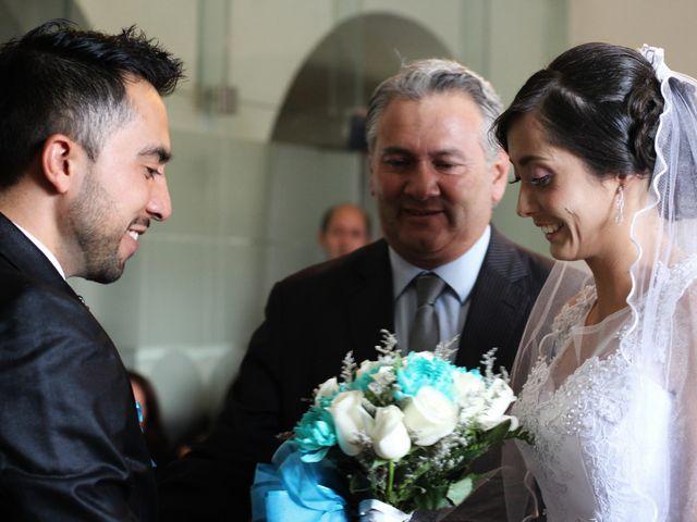 El matrimonio de Marcos y Johanna en Bogotá, Bogotá DC 10