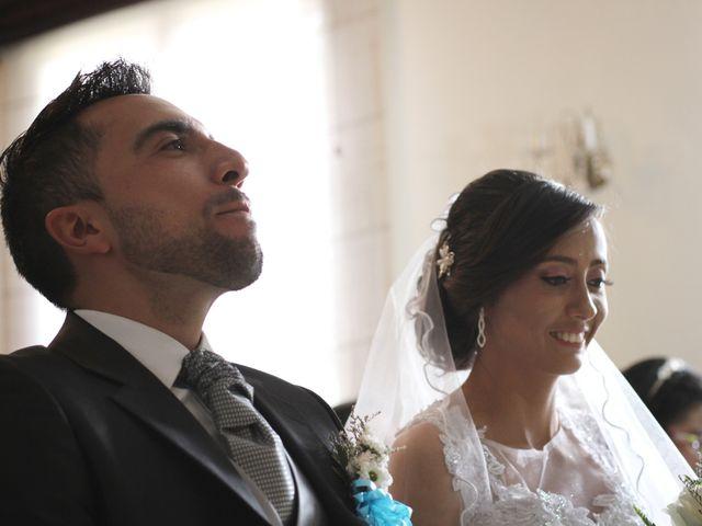 El matrimonio de Marcos y Johanna en Bogotá, Bogotá DC 11