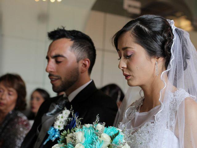 El matrimonio de Marcos y Johanna en Bogotá, Bogotá DC 14