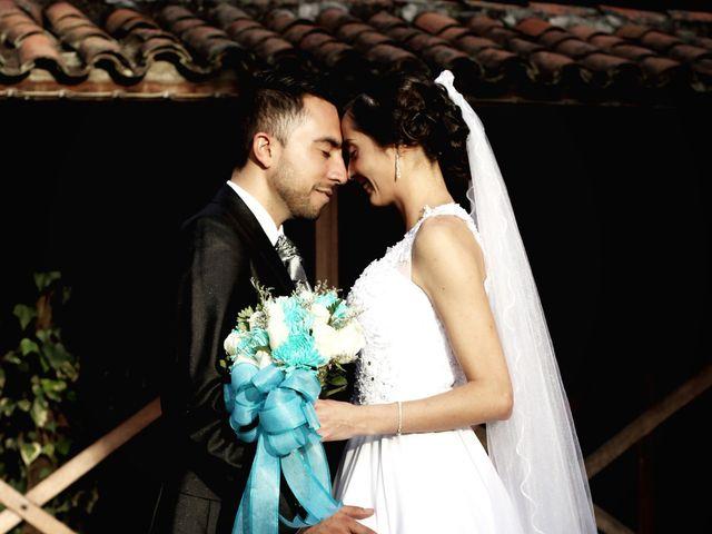 El matrimonio de Marcos y Johanna en Bogotá, Bogotá DC 18
