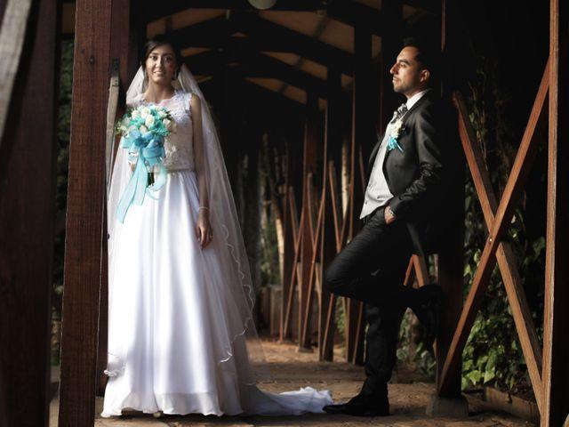 El matrimonio de Marcos y Johanna en Bogotá, Bogotá DC 20