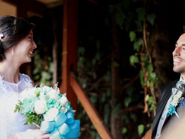 El matrimonio de Marcos y Johanna en Bogotá, Bogotá DC 2