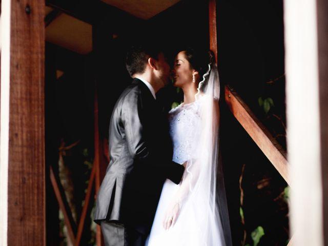 El matrimonio de Marcos y Johanna en Bogotá, Bogotá DC 21
