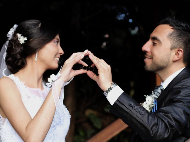 El matrimonio de Marcos y Johanna en Bogotá, Bogotá DC 24