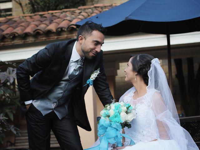 El matrimonio de Marcos y Johanna en Bogotá, Bogotá DC 26