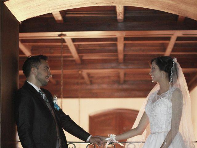 El matrimonio de Marcos y Johanna en Bogotá, Bogotá DC 29