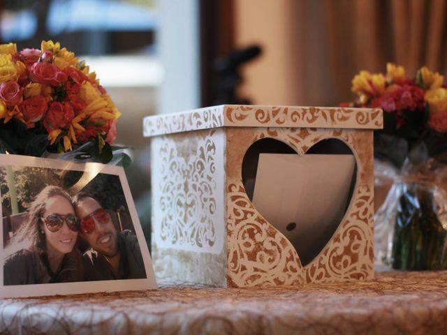 El matrimonio de Marcos y Johanna en Bogotá, Bogotá DC 31