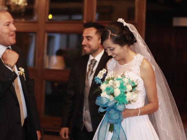 El matrimonio de Marcos y Johanna en Bogotá, Bogotá DC 32
