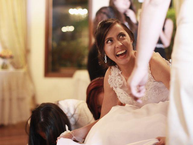 El matrimonio de Marcos y Johanna en Bogotá, Bogotá DC 35
