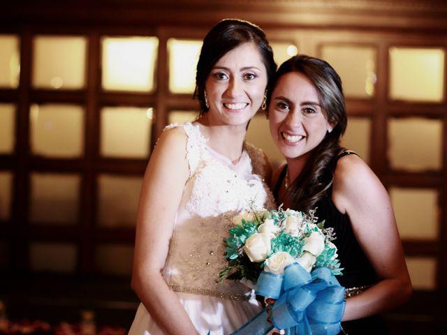El matrimonio de Marcos y Johanna en Bogotá, Bogotá DC 36
