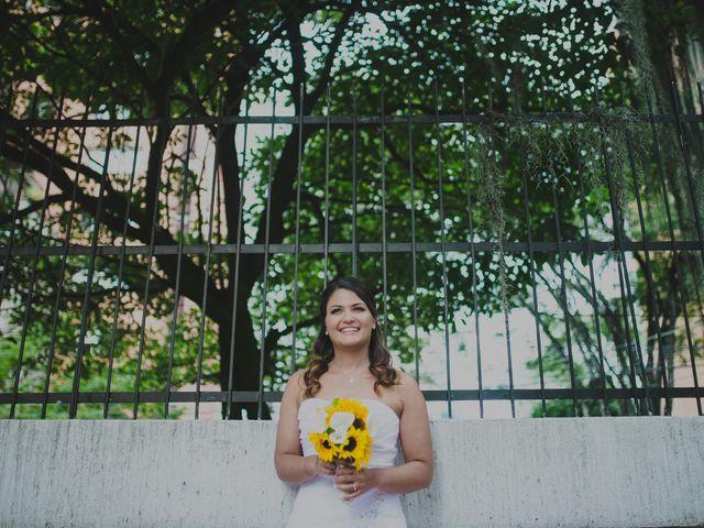 El matrimonio de Sebastian y Tatiana en Medellín, Antioquia 3