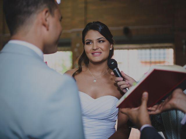 El matrimonio de Sebastian y Tatiana en Medellín, Antioquia 5