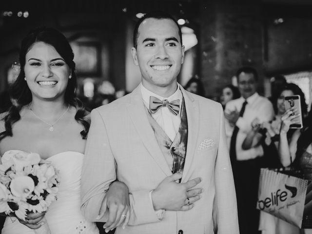 El matrimonio de Sebastian y Tatiana en Medellín, Antioquia 7