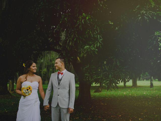 El matrimonio de Sebastian y Tatiana en Medellín, Antioquia 10