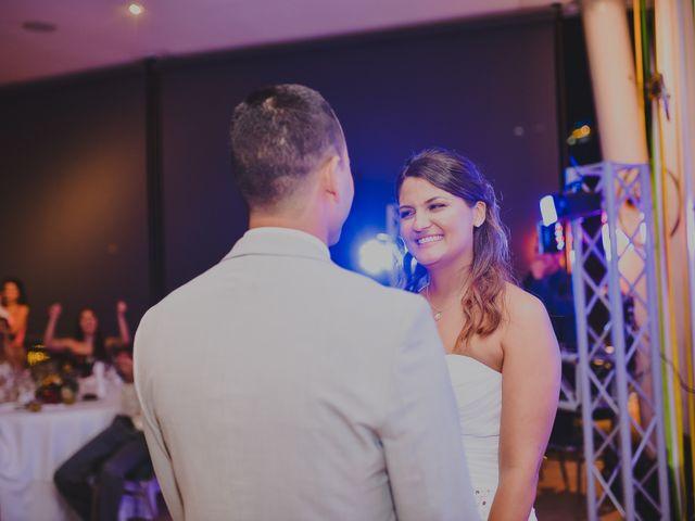 El matrimonio de Sebastian y Tatiana en Medellín, Antioquia 12