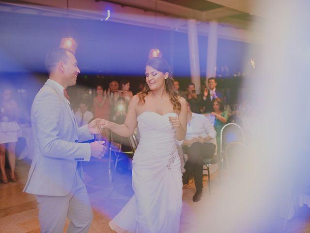 El matrimonio de Sebastian y Tatiana en Medellín, Antioquia 13
