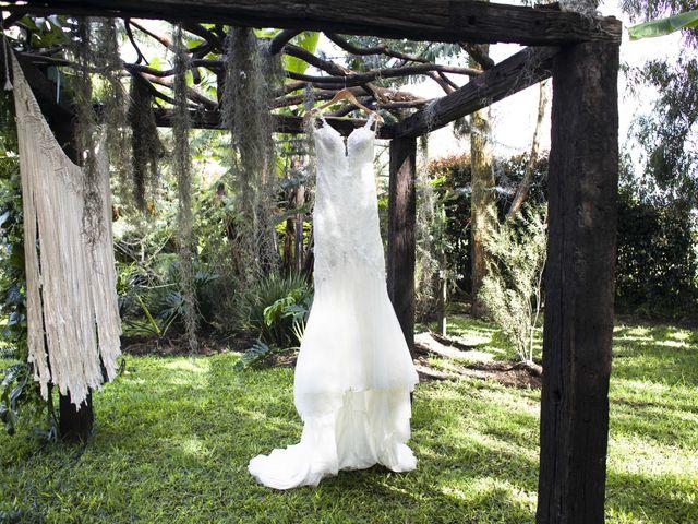 El matrimonio de Santiago y Mariana en Rionegro, Antioquia 2