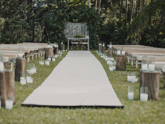 El matrimonio de Santiago y Mariana en Rionegro, Antioquia 9