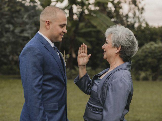 El matrimonio de Santiago y Mariana en Rionegro, Antioquia 11